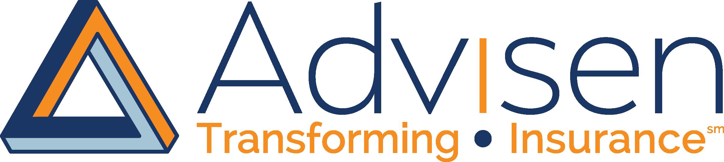 Advisen logo